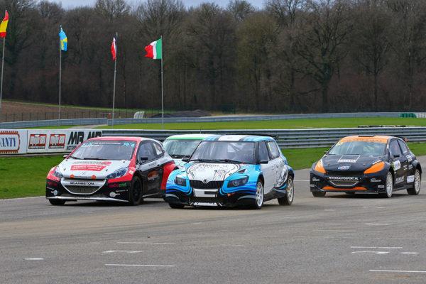 BRX: Spektakel op het Circuit Jules Tacheny!