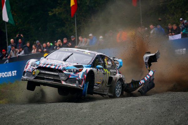 PR: WORLD RX ANNOUNCES 2018 CALENDAR: NEW EVENTS AT SILVERSTONE AND COTA