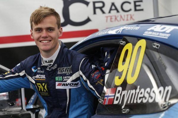 LIVE: Bryntesson or Solberg for Champion?