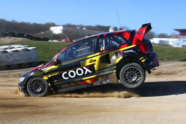 Jochen Coox:
