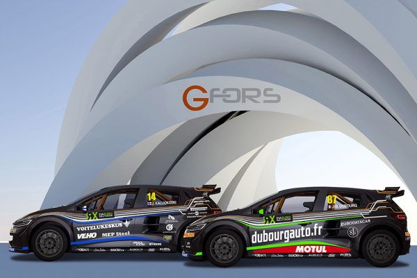 PR: G-FORS SHARES EXPECTATIONS!