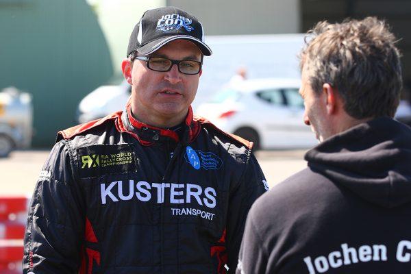 FRX: Châteauroux next voor Jochen Coox!