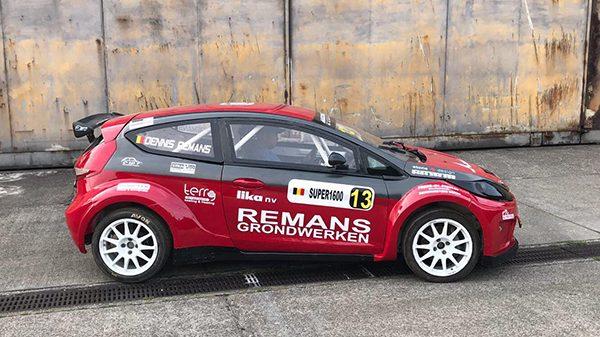 BRX: Dennis Remans is BACK!