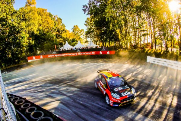 PR: Olsbergs MSE to take World RX sabbatical in 2019