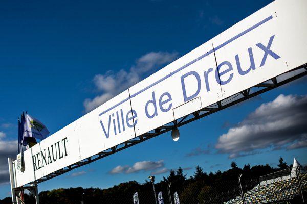 FRX: Dreux sluit Franse Rallycross kampioenschap!