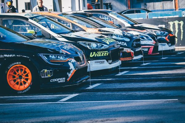 PR: QUALITY 2019 ENTRY LIST UNDERLINES STRENGTH OF WORLD RX