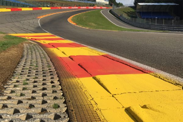 WRX: Legendarisch circuit Spa Francorchamps ontvangt WorldRX!