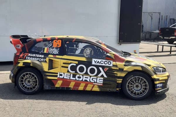 FRX: Coox jaagt in Kerlabo op finaleplaats!